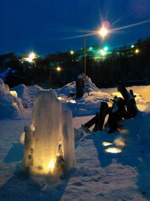 小樽雪あかりの路2016 Snow Light Village