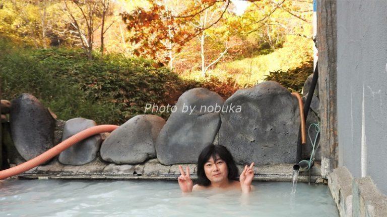 川北温泉(photo by nobuka)