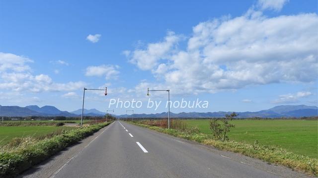 標津から川北温泉アクセス(nobuka)